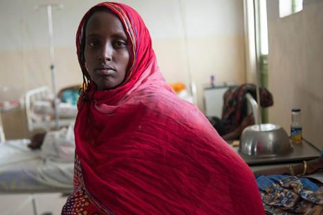 ¿América Latina es ajena a la mutilación genital femenina? | Genera Igualdad | Scoop.it