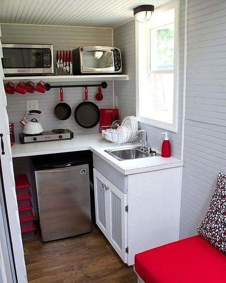 95 Kitchen Set Minimalis Sederhana Modern Terba