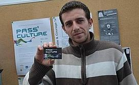 Le Pass'Culture prouve que l'argent ne fait pas le spectateur - nordlittoral.fr | Participation culturelle | Scoop.it