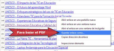 Biblioteca On-Line de Tecnología Educativa | RecursosSM | Scoop.it