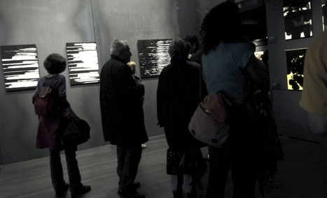 Le musée Soulages, à Rodez, passe la barre des 300 000 visiteurs | L'info tourisme en Aveyron | Scoop.it