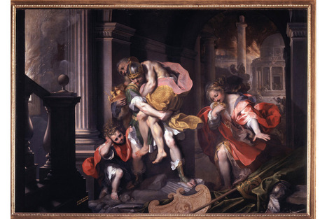 First major monographic exhibition dedicated to the art of Federico Barocci opens in London | Museums and cultural heritage news | Scoop.it