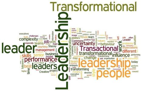 Are You a Transformational Leader? — Take the Test | Transformational Leadership | Scoop.it