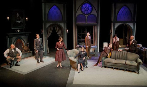 examiner.com: Kansas City Actor's Theater announces 2013 season selections | OffStage | Scoop.it