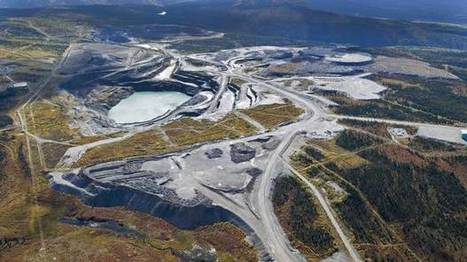 Two decades after closure of Yukon's Faro mine, a cleanup plan takes shape | Ethics? Rules? Cheating? | Scoop.it