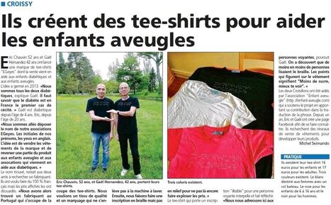 Initiative solidarité | Croissy sur Seine | Scoop.it