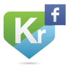 Kred Adds Facebook to Its Influence Score - SocialTimes | Social Media Influence&Klout | Scoop.it