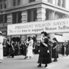 Civil Rights and Women's Suffrage
