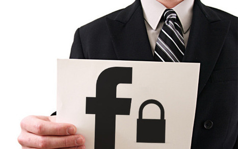 Facebook Takes a Stand Against Employers Who Request Passwords | All Things Government! | Scoop.it