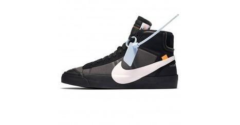 size 40 3c521 93435 Nike Blazer Mid Off-White
