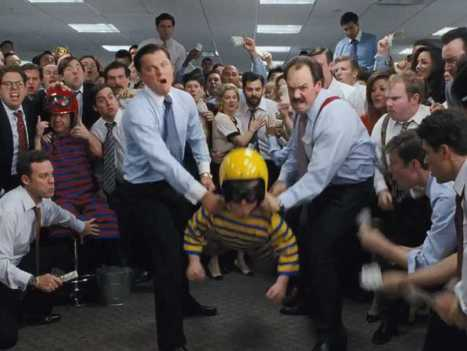 15 Outrageous Scenes In Martin Scorsese's 'Wolf Of Wall Street' We Can't Wait To See | TheBottomlineNow | Scoop.it