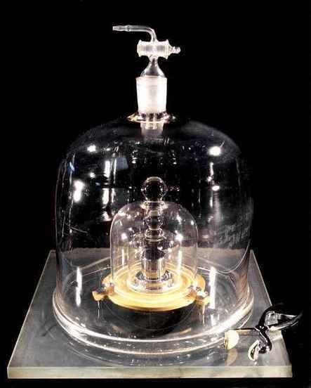 La masse se mesure aussi en secondes | Sciences & Technology | Scoop.it