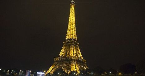 EUCOM lifts travel restrictions on Paris, Brussels | TRAVEL KEVELAIR | Scoop.it