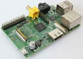 Crafted Blog |  - Blog - What is the Raspberry Pi? | Raspberry Pi | Scoop.it