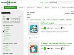 The easy way to find good apps for your kids | E-Learning and Online Teaching | Scoop.it