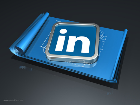 How To Land New Business From Your LinkedIn Profile | Personal Branding & Leadership Coaching | Scoop.it