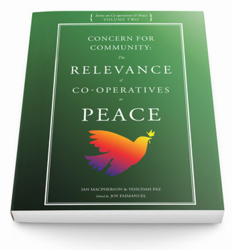 The Relevance of Co-operatives to Peace | Trade unions and social activism | Scoop.it