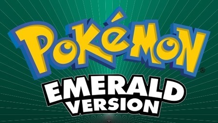 emerald version rom
