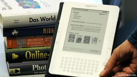 E-books are tracking your reading habits012 | Communication Today | Scoop.it