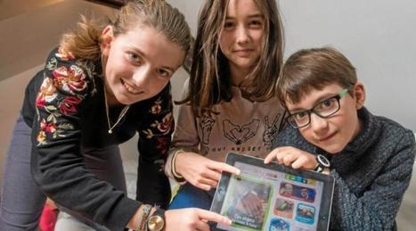 dimoitou news, le journal numérique des jeunes | Actu des médias | Scoop.it