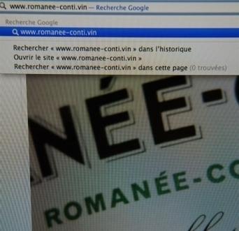 Internet : faut-il craindre la nouvelle extension.vin ? | Vin 2.0 | Scoop.it
