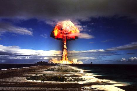 Should you nuke your blogs like Steve Rubel did? | Social Media C4 | Scoop.it