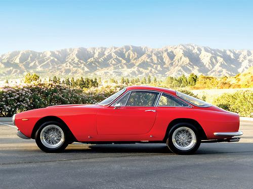Ferrari Journal