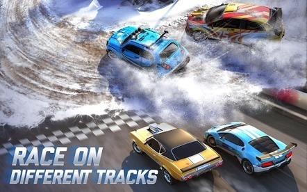 Draw Race 3 Apk Download By Ubisoft Entertainme