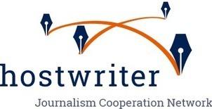 hostwriter – Journalism Cooperation Network | Top sites for journalists | Scoop.it