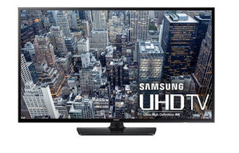 Samsung UN65JU6400FXZA Review - All Electric Review | Best HDTV Reviews | Scoop.it