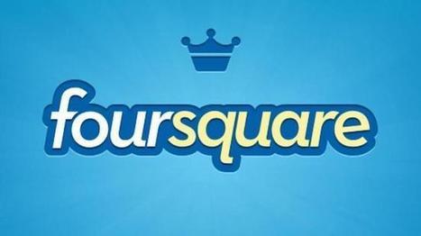 Foursquare change de modèle et se divise en deux applications distinctes : Swarm et Foursquare | FrenchWeb.fr | Docteur Smartphone | Scoop.it