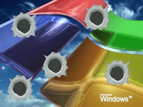 End of Windows XP support era signals beginning of security nightmare | IT Security | Scoop.it