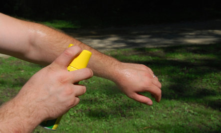 Research Links DEET Mosquito Repellents to Nerve Damage | Arun Thai Natural Health | Scoop.it