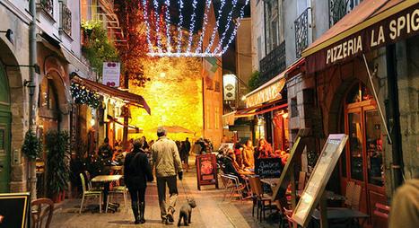 «Nantes, la ville la nuit»: ce qui va changer | Économie circulaire locale et résiliente pour nourrir la ville | Scoop.it