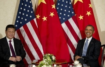 White House formally announces Chinese President Xi Jinping's first state visit on Sept. 25 | Current Political Climate in US | Scoop.it