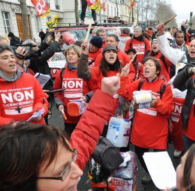 Campagne emploi : interdire les licenciements, maintenant! | L'oeil de Lynx RH | Scoop.it