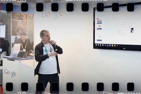 How To Use Google Plus In The Classroom | Education, iPads, | Scoop.it