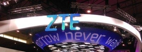ZTE signs China Unicom deal for SDN, NFV, VoLTE development | International Television, Broadband, Telecom and Broadcast Communications | Scoop.it