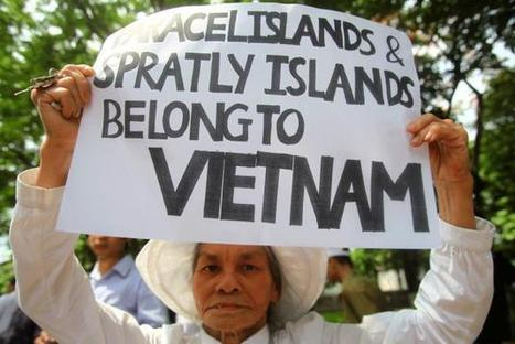 Beijing's 'salami slicing' strategy speeds up in South China Sea - The Nation | China Commentary | Scoop.it