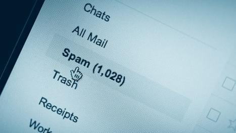 5 consejos para acabar con el exceso de correos electrónicos | AgenciaTAV - Asistencia Virtual | Scoop.it