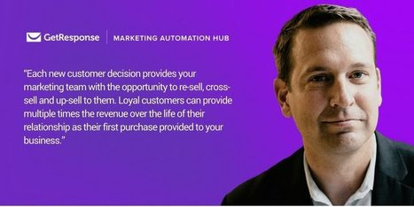 The Most Important Marketing Automation Highlights of 2016 - GetResponse Blog   Marketing Automation   Scoop.it