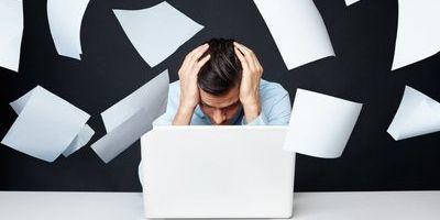Risques psycho-sociaux: les accords d'entreprises inutiles? | Stress et travail | Scoop.it