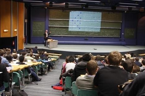 L'enseignement supérieur est-il adapté au marché du travail ? / France Inter   On parle des IUT   Scoop.it