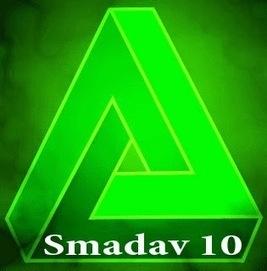 Smadav 10. 4 pro 2015 serial key+activation key free download.