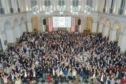 Retour sur le One Year FrenchTech Bordeaux à travers Twitter   BurdiData   Groupe et Marques CCI de Bordeaux   Scoop.it