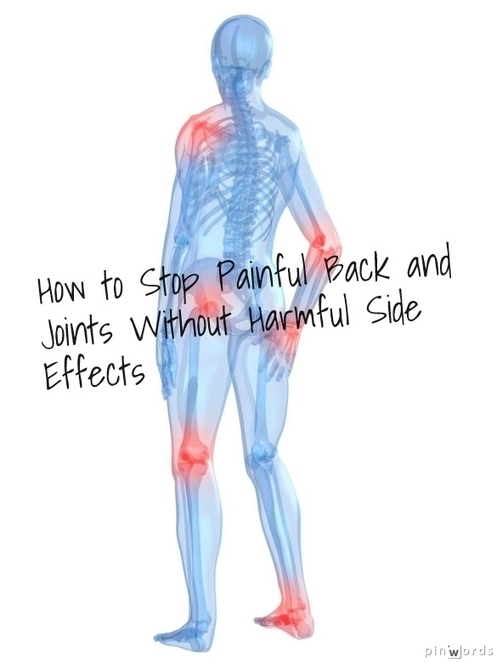 Which is the Proven Best Way to Stop Painful Ba