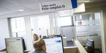 L'intérim en France enregistre une petite embellie | L'oeil de Lynx RH | Scoop.it