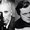 Howard Hawks & Orson Welles