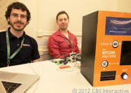 Bitcoins now available from ATM | Payments 2.0 | Scoop.it