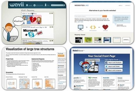 10 most-useful social media toys 2012 (so far) | Social Media Magazine(SMM): Social Media Content Curation & Marketing Strategies | Scoop.it